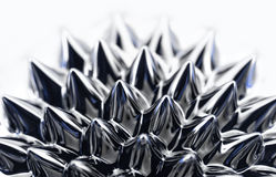 Ferrofluid Royalty Free Stock Photos