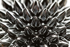 Ferrofluid Stock Image