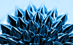 Ferrofluid Royalty Free Stock Images