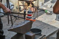 ferronnerie Image stock