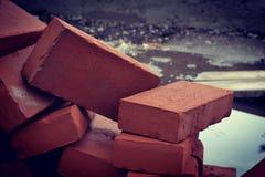 Ferros para o concreto imagens de stock royalty free