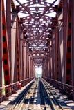 Ferrous perspektywa Zdjęcie Stock