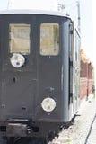 Ferrovia di Schynige Platte Fotografia Stock Libera da Diritti