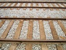 Ferrovie Immagini Stock