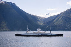 Ferrryboat Stock Fotografie