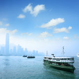 Ferry Royalty Free Stock Images