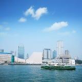 Ferry Royalty Free Stock Photos