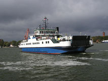 A Ferry Stock Photo