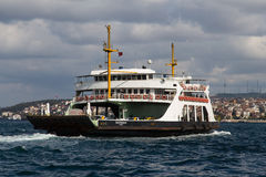Free Ferry Royalty Free Stock Images - 49513029
