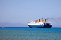 Free Ferry Boat Stock Photo - 20549710