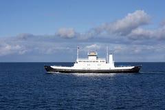 Ferry-boat Images libres de droits