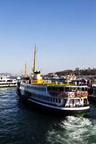 Ferry-boat Photo stock