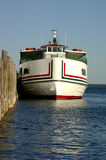 Ferry-boat Image stock