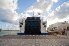 Ferry boat Royalty Free Stock Photos