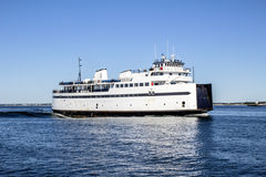 Free Ferry Boat Royalty Free Stock Images - 35781189