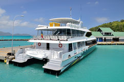 Ferry boat . Stock Photography