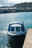 Ferry boat Royalty Free Stock Photos