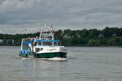 Ferry cruise Stock Photography