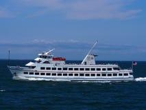 Ferry de Hy-Line Images stock