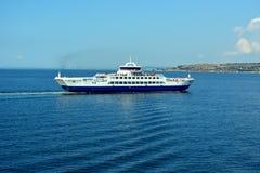 Ferry de transport de passager Images stock