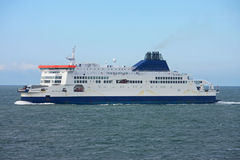 Ferry Royalty Free Stock Photography