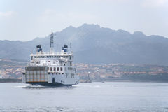 Ferry Stock Images