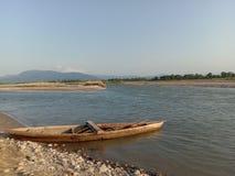 Ferry ghat stock photos