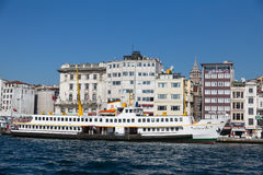 Ferry Royalty Free Stock Image