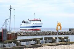Free Ferry Landing Royalty Free Stock Photos - 95771538