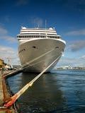 Ferry MSC Opera Stock Photography