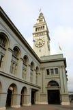 Ferry Plaza Farmers Market, San Francisco, USA Royalty Free Stock Photos