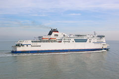 Ferry Stock Photography