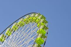 Ferry wheel Stock Photography