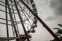 Ferry Wheel Stock Images