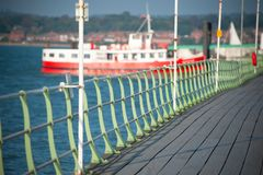 Ferryboat Stock Images