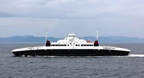 Ferryboat Fotografia de Stock