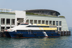 ferryboat Obrazy Stock