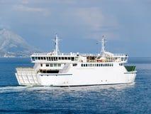 ferryboat Royaltyfria Bilder