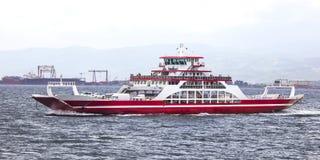 ferryboat Zdjęcia Royalty Free