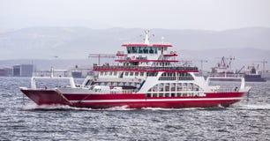 ferryboat Fotografia Royalty Free
