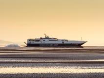 ferryboat Obraz Stock