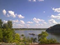ferryboat Стоковые Фото