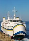Ferryboat Imagem de Stock