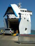 ferryboat стоковые изображения rf