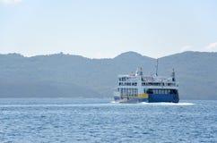 Ferryboat Stock Images