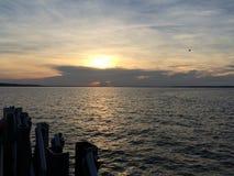 Ferryboat przejażdżka fotografia stock