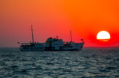 ferryboat Stock Photography