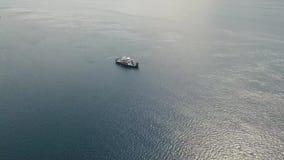 Ferryboat, w dennym Gilimanuk Bali, Indonezja zbiory