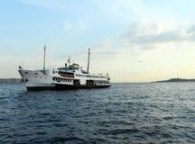 ferryboats Zdjęcie Stock