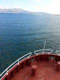 ferryboats Obraz Royalty Free